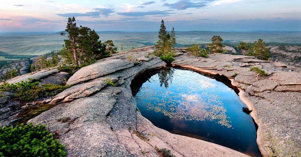 Посетить, нельзя отказаться: национальные парки Казахстана