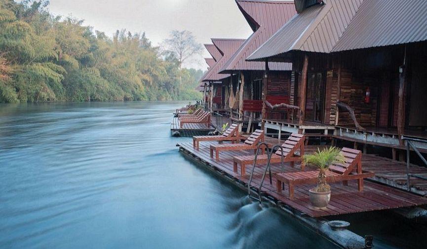 5 причин, почему вам стоит отправиться на экскурсию к реке Квай прямо сейчас