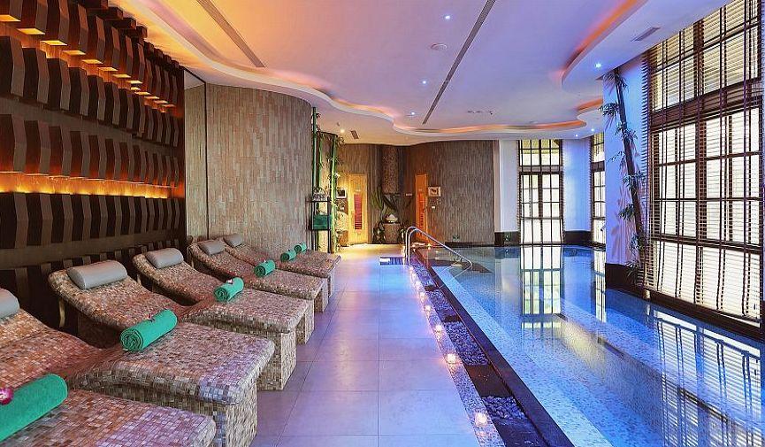 Отель Banyan Tree Samui — первоклассный отдых на Самуи