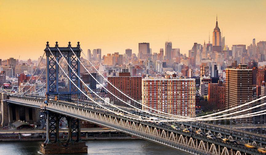 Сколько потребует переезд в Лондон, Москву, Нью-Йорк и другие города мира: жилье, транспорт, продукты