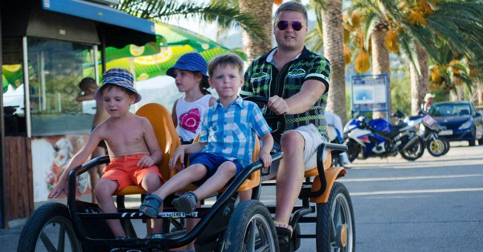 Как мы выиграли в лотерею Green Card: личный опыт Даниила Таранова и его семьи