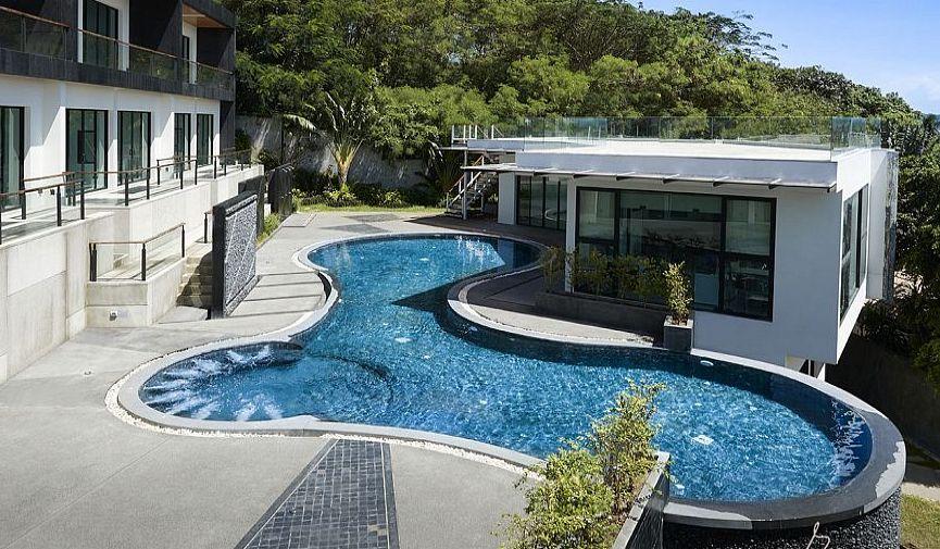 Персональный рай 365 дней в году: Pandora Residences ― роскошный кондоминиум на Пхукете